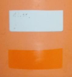 UV Pulverlacke